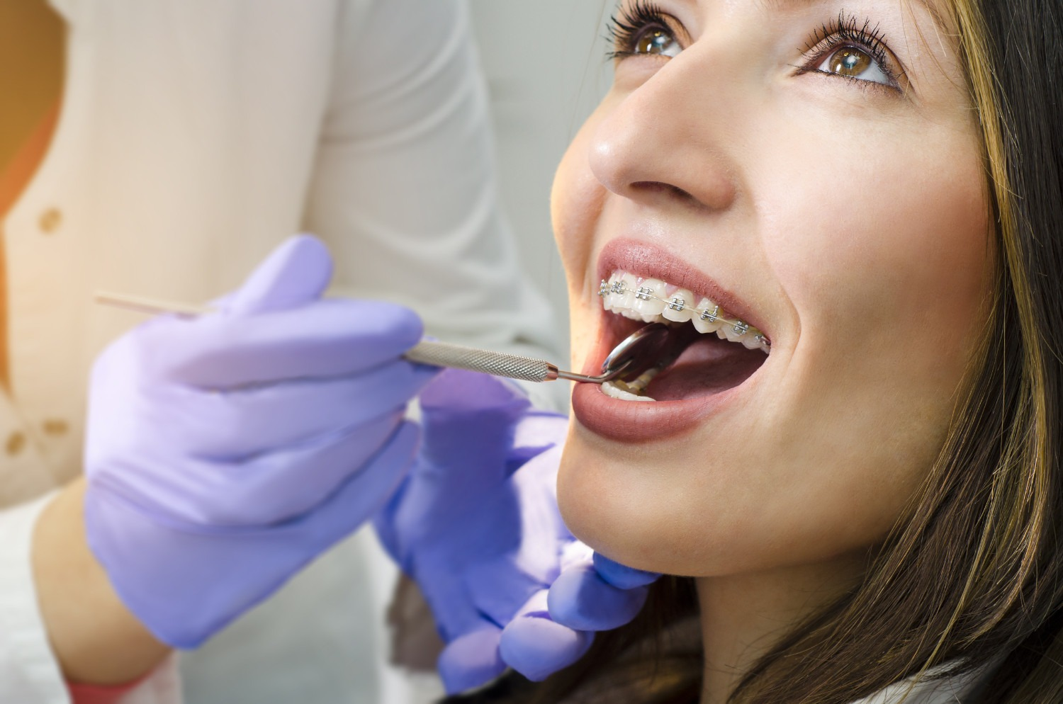 Am I Too Old For Orthodontic Treatment?